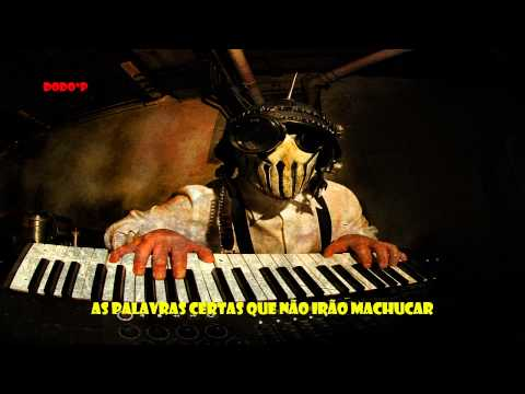 Mushroomhead - The need [Legendado PT-BR]