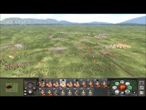 Medieval 2 Total War Online Battle #211