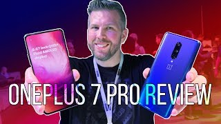 OnePlus 7 Pro Review - INCREDIBLE! But I'm Not Switching... Here's Why!