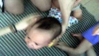 Toàn cảnh vụ ba cô giáo trường mầm non Sơn Ca đánh đập trói chân tay nhét khăn vào miệng bé 14 tháng
