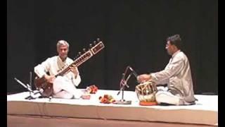Sitarist  Sanjeeb Sircar - Indian Classical Sitar from a live performance by Sanjeeb Sircar.  www.sanjeebsircar.com
