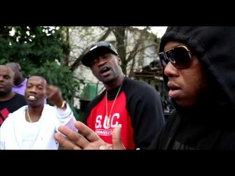 Scarface - F*ck You Too Feat. Z-Ro [Official Video]