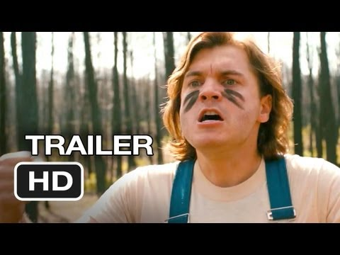 Prince Avalanche Official Trailer #2 (2013) - Paul Rudd, Emile Hirsch Movie HD
