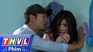 THVL   Sống trong bóng đêm - Tập 20[4]: Mèo mò đến phòng trọ của Hương định cưỡng bức cô