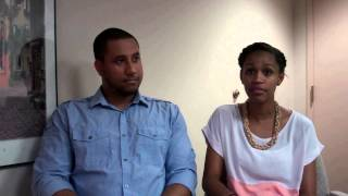 Birth parents discuss how they answer questions from their child