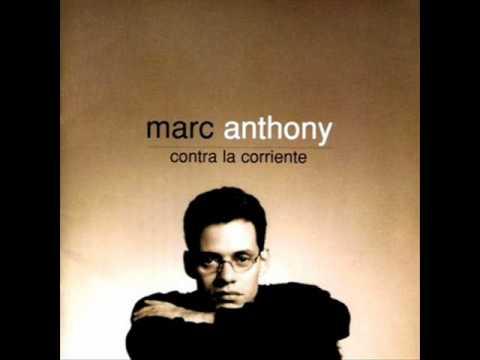 Marc anthony -si te vas