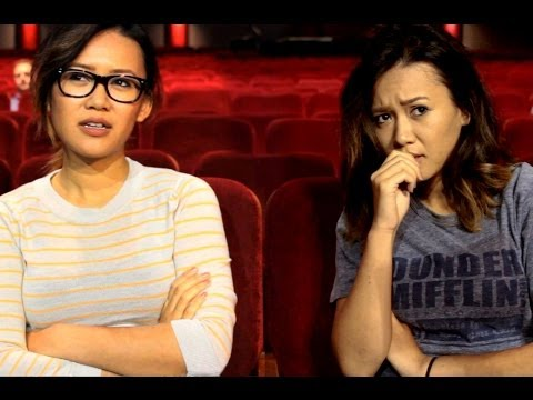 Types Of Friends You Shouldn't See Movies With - Smashpipe Entertainment
