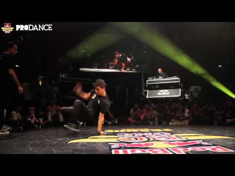 Baixar Red Bull BC One France Cypher 2014 QUARTER FINAL | Abd-L vs Doudou
