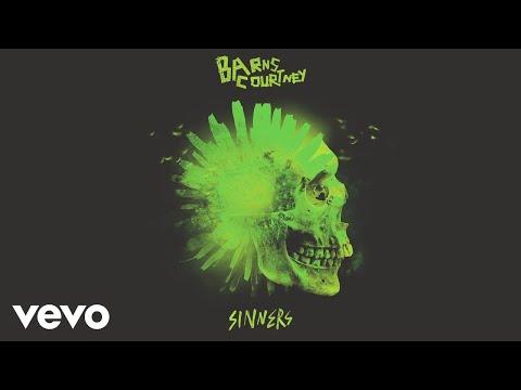 Barns Courtney - Sinners (Audio)
