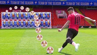 EXTREME FIFA 19 PREMIER LEAGUE TOTS ULTIMATE TEAM BATTLE | BILLY WINGROVE VS JEREMY LYNCH