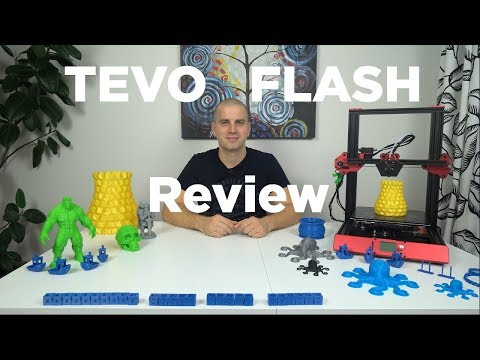 video TEVO Flash (Kit)