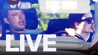 Jennifer Garner Takes Ben Affleck To Rehab | ET Canada LIVE