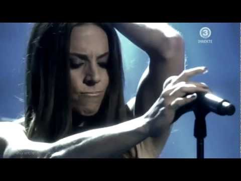 Melanie C - Think About It (Live HD)