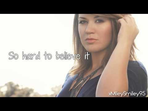 Kelly Clarkson ft. Kara DioGuardi - The Sun Will Rise (with lyrics)