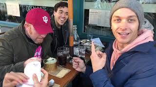 Rock of Ages Tour Vlog - Week 3