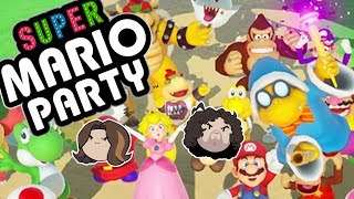 """Best of """"Super Mario Party"""" - Game Grumps Compilation"""