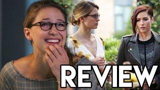 Supergirl vs Death & Original Supergirl RETURNS! - Supergirl 4x05 Review