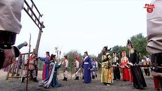 Không cần lên Công Đường Bao Công xử án Thẩm Nhượng ngay tại trại ngựa | Tân Bao Thanh Thiên