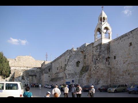 My Visit to Bethlehem