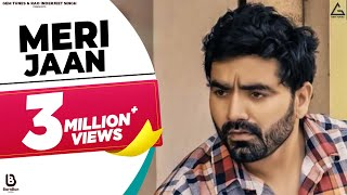 Meri Jaan – Raj Mawer – Sonam Tiwari