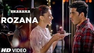 Rozana Naam – Shreya Ghoshal – Naam Shabana