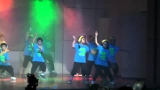 Eat Bulaga - Shembot (NDGM dance recital 2013)