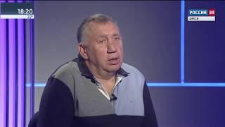Актуальное интервью Евгений Шастин