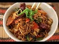 Chilli Oyster Noodles | Sanjeev Kapoor Khazana