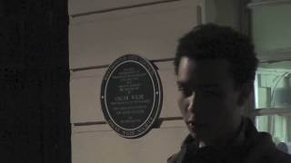 Archie Madekwe (2017) @ Theatre Royal Haymarket in London