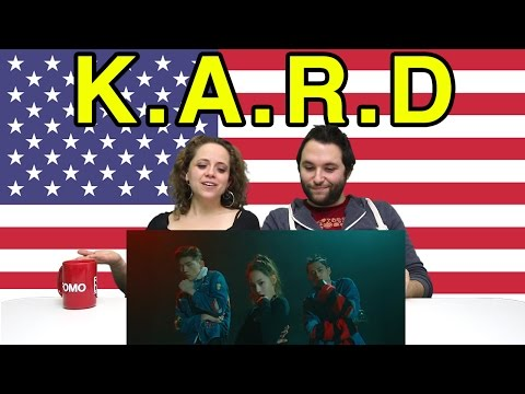 Fomo Daily Reacts To K.A.R.D.