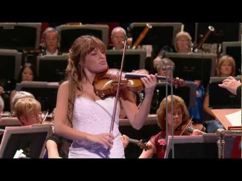 Bruch - Violin Concerto No. 1 (Last Night of the Proms 2012)