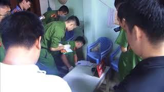 Nổ súng kinh hoàng tại Mường Thanh, thành phố Điện Biên Phủ, 3 người thương vong