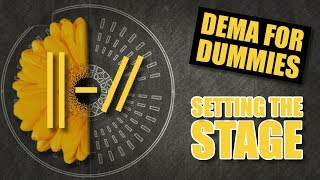 DEMA for Dummies pt. 1: Setting the Stage | Twenty One Pilots Lore