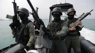 63 ปี นักรบ น้ำ ฟ้า ฝั่ง Thai Navy SEAL