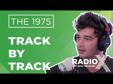 The 1975 - A Brief Enquiry... Album Playback with John Kennedy