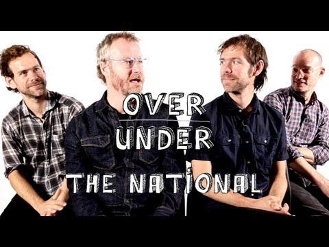 The National - Over / Under