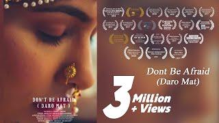 Daro Mat (Dont Be Afraid) - New Tamil Short Film 2019