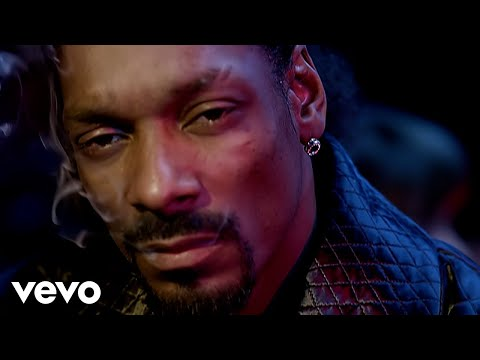 Snoop Dogg - Boss' Life ft. Nate Dogg