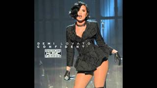 Demi Lovato - Confident (Live On AMAs)