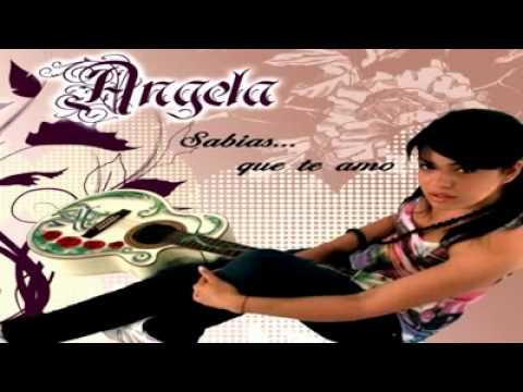 Angela Leiva   En su lugar