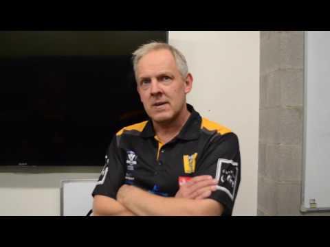 John Lamont: Round 5 Post Game