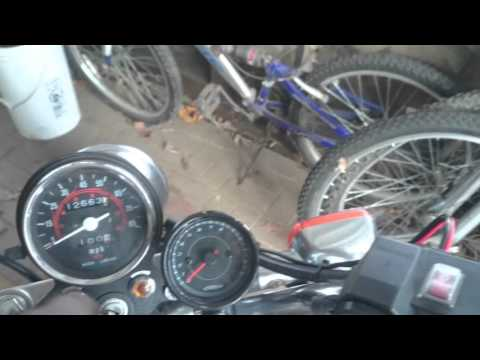 Motorcycle Tach Wiring Diagram : 12 ebay tachometer wiring diagram explained mini bike scooter