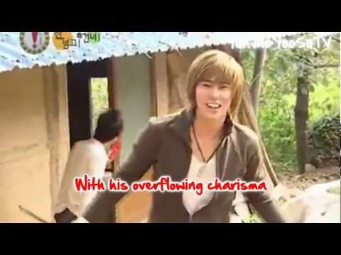 [FANMADE] All About TVXQ Uknow Yunho