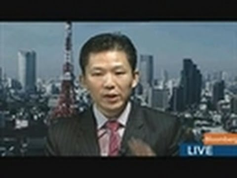 Okubo Says Japan's V-Shaped Recovery `Almost Completed'