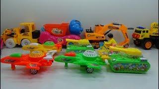 Kids studio7 - New plane for kids | video for kids
