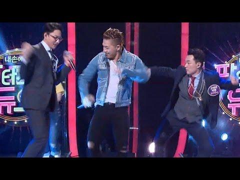 Banker BIGBANG & Taeyang, What a fantastic collabo! 'Fantastic Baby' 《Fantastic Duo》판타스틱 듀오 EP02