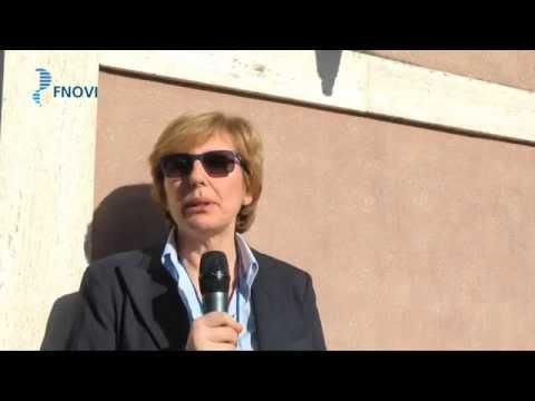 Percorsi di qualità e certificazione delle competenze - Intervista a Silvia Tramontin