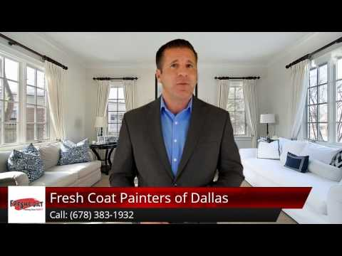 Douglasville, Dallas Painting Company, GA: Incredible 5 Star Review