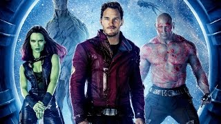 AMC Movie Talk – GUARDIANS 1 Box Office Movie Of The Summer