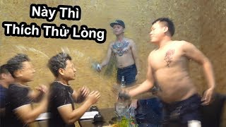 HAYZOtv - Vương Sơn Lâm Bị Xã Hội Đen Úp Sọt